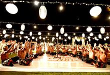 Kecak Dance by Marlyn Production