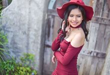 Margaret Pre Debut by Mark Vitasa Photography