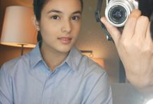 Chelsea Islan by Make Up By Dave Rio