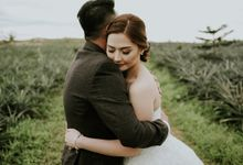 Kenny and Jette by Erwin Leyros Photography