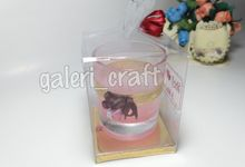 Gelas Cantik  by Galeri Craft