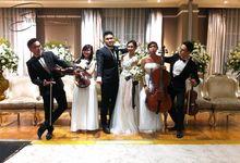 Wedding Ivan & Andina by Erwin Wong Entertainment