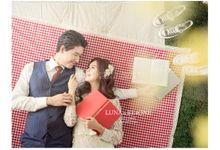 Seoul Studio SS28  Korean Pre-wedding Photography by IDO-WEDDING KOREA