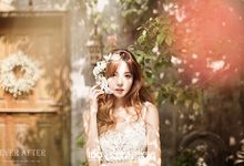 Seoul Studio SS18  Korean Pre-wedding Photography by IDO-WEDDING KOREA
