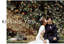 Seoul Studio SS09  Korean Pre-wedding Photography by IDO-WEDDING KOREA