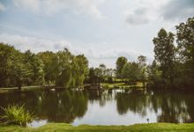 Lovely Countryside Wedding by United Photographers