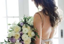 Joey & Timothy Wedding by La Vie en Rose