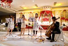 Vi Organizer Wedding Wedding Planning In Bandung Bridestory Com
