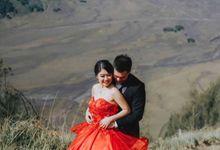 Ivan & Riri Prewedding by Alethea Sposa