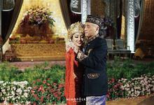 Wedding Mumtaz & Gunno by Mandalika Wedding Organizer