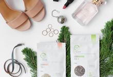 Detox Tea - 14days Package by Teatox & Co Teh Detox by Teatox & Co