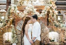 Mel and Shie's Engagement in Bag of Beans, Tagaytay by Bordz Evidente Photography