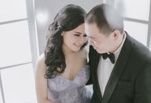 From the Pre wedding of  H&E by Mikesu Picture