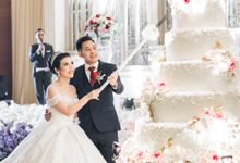 From The Wedding of  Arryan & Stefanie by Mikesu Picture