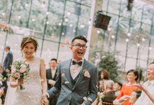 Celebrating Jonathan & Elizabeth by MJKphotography