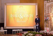 Resty & Deri Wedding by Gotong Royong Media