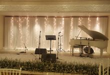 The Wedding Of Guillaume & Olivia by Venus Entertainment