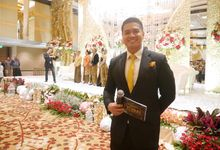 The Wedding Idota & Vitha at Grand Hyatt Jakarta by Premiere Entertainment