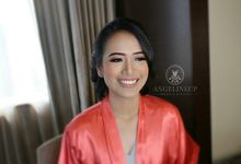 Ms. Melissa by Angeline CP Makeup Artist