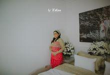 Icha & Alfad - Javanese & Bengkulu Traditional Wedding by Le Motion