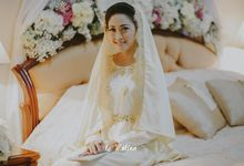 What A Wonderful Wedding of Andin & Aca - Javanese Traditional Wedding by Le Motion