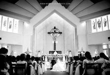 The Holy Matrimony by Momentochronos