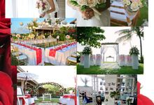 Wedding Stile by Bali Exotic Wedding Organizer