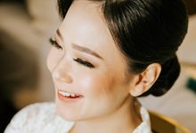 Erick & Tessa Wedding by Hilda by Bridestory