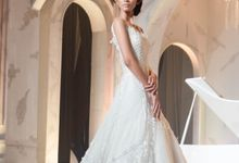 Muses of Athens Wedding Collection by La Rose Bridal Specialist