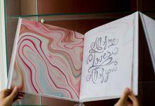 The Marble Touch - Gabriel & Nita Lovebook by Kairos Works