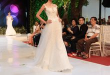 Royal Rhapsody Bridal Collection by La Rose Bridal Specialist