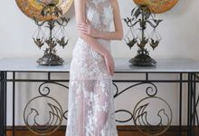 Glamorous Grace by La Rose Bridal Specialist