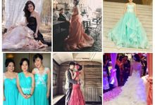 Latest collection for gown rental by SAVORENT - Gown Rental