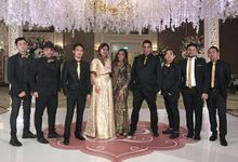 The Wedding Of Farah & Ditto by TAMAN MUSIC ENTERTAINMENT