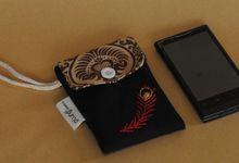 Souvenir Pouch HP by Plung Creativo