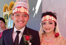 Pepi's Wedding by Winona Makeup & Bridal