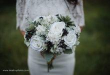 Romantic Scene by Maxtu Photography