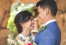 Pre-wedding Photography - Jamie & Zhi Sheng by Knotties Frame