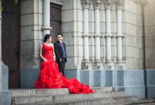 Kohar & Ivana by Gregorius Suhartoyo Photography