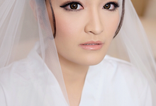 Wedding Makeup Ivone by Priskila by Priskila Makeup Artist