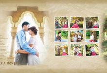 Pre-Wedding Photography by EPeak Event Solutions
