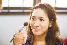 All Brides Makeup & Hairdo 6 by Angel Chua Lay Keng Makeup and Hair