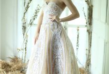 Wedding Summer Collection 2017 by Outress