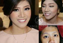 Ms. Keshia by Angeline CP Makeup Artist
