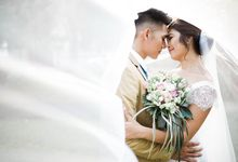 Kenneth And Haydee Wedding by Primatograpiya Studios