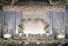 The Wedding of Julius & Adeline by WYMM Organizer