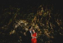 Rudanny & Conny - Pre wedding in Bali by Snap Story Pictures