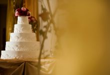 Wedding Day of Olivia and Simon at Regent Hotel Singapore (Actual Day Photography) by oolphoto