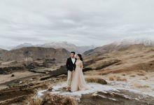PRE WEDDING OF DION & FIONA by MORDEN