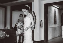 Prana - Lyla Wedding by Kania Bali Wedding